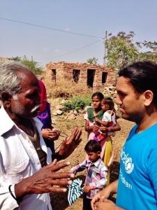 My World Survey in Jodhpur, Rajasthan (India) - Saket Mani (12)