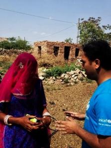 My World Survey in Jodhpur, Rajasthan (India) - Saket Mani (6)