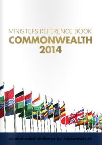 2014 Ministers Handbook