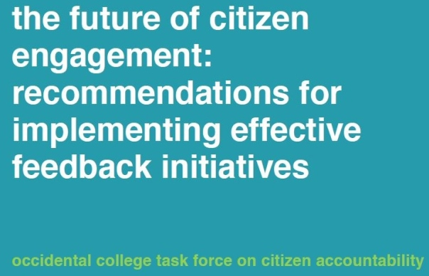 FutureOfCitizenEngagement