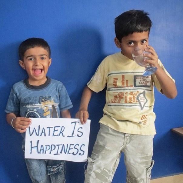 #WaterIs_example_2