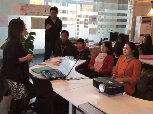 MY World Workshop in Shiqing