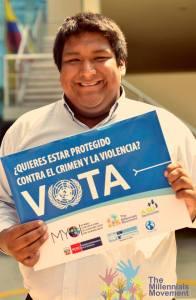 Giancarlo Tafur Arevalo - Lima