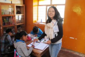 Pamela Bellido Salas – Cusco