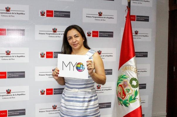 Peru Vice President